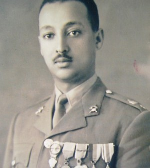 Belay Zeleke Ethiopian Patriot