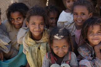 Dongolawi Nubians