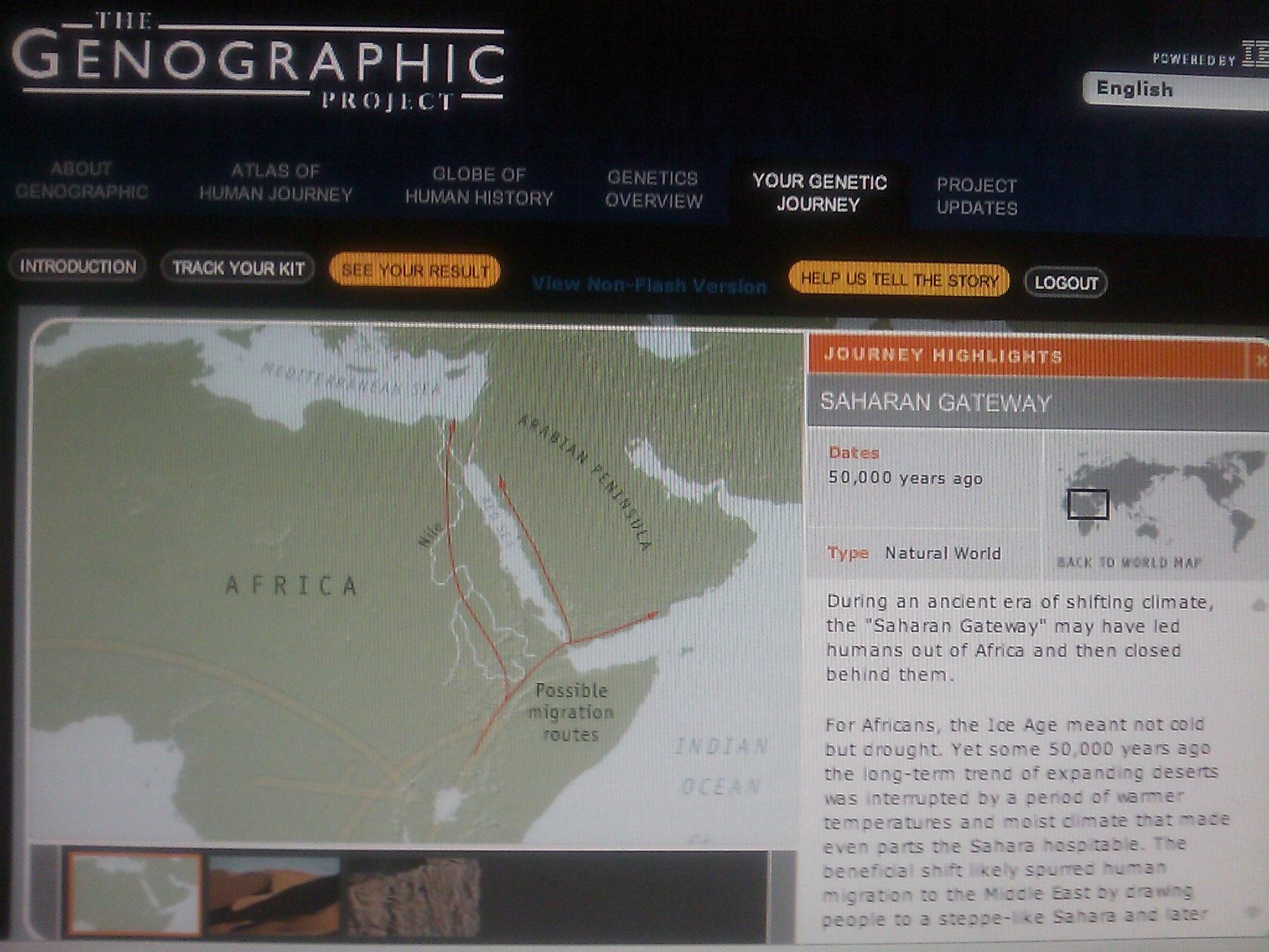 Billy Gambéla ጋምበላ ። Afri Asiatic Anthropology Blog