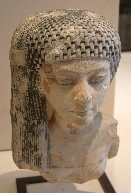 Meritaten Tasherit 18th Dynasty