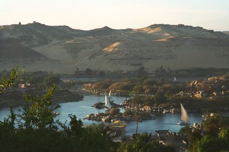 nile-valley-in-egypt