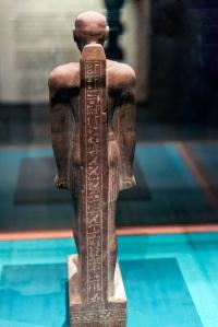 Kushite Prince Horkhemet of Nubia