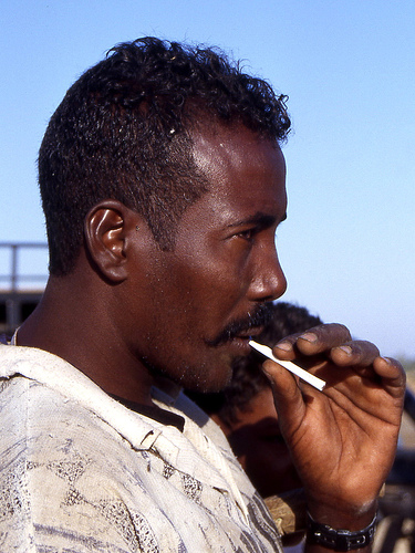 Nubian la bezza