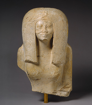 Queen Ahmose Nefertari/ New Kingdom 19th Dynasty