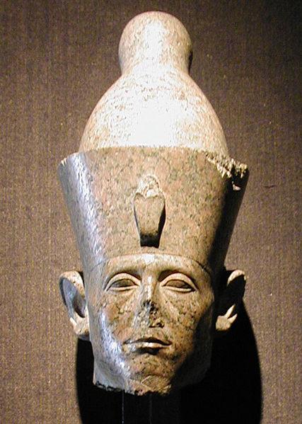 Senusret III