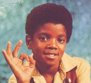 Michael Jackson teen pic