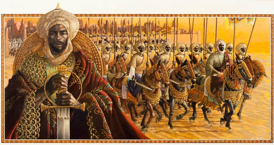 355 1492 a d the mighty moorish empire of north africa south west