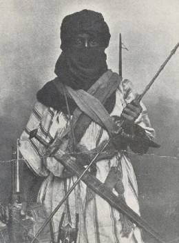 Moors of Spain